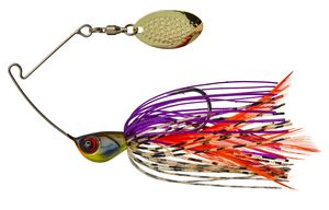 Lures Illex DERA SPIN 3/8OZ STRONG GILL