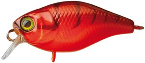CHUBBY 3.8CM RED CRAW