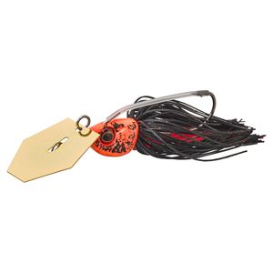 CRAZY CRUSHER 21G RED CRAW