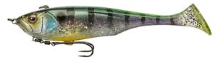 "Lures Illex DUNKLE 7"" DUNKLE 7 18CM PIKE"