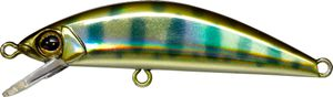 Lures Illex TRICOROLL 47 HW 4.7CM GOLD YAMAME
