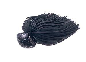 Hooks Illex FOOTBALL HEAD TYPE 10G BLACK