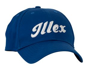 CAP ILLEX LIGHT BLUE