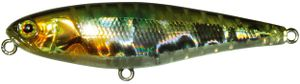 Lures Illex WATER MOCCASSIN 7.5CM NF AYU