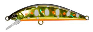 Lures Illex TRICOROLL 55 F NF GOLDY TROUT