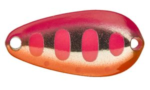 Lures Illex TEARO 2,4G PINK YAMAME/FLUO PINK