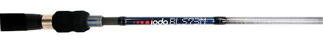Rods Ioda BLUE LINE SPINNING BLS 73M 2.21M - 7-30GR