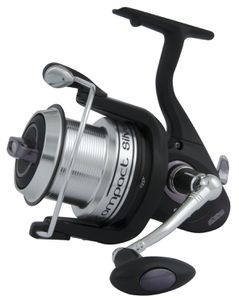 Reels Mitchell COMPACT LC SILVER 700