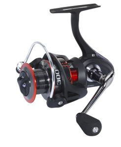 Reels Mitchell 300 PRO 300 EMEA VERSION