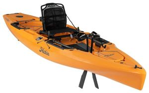 Embarcations Hobie MIRAGE OUTBACK PAPAYE