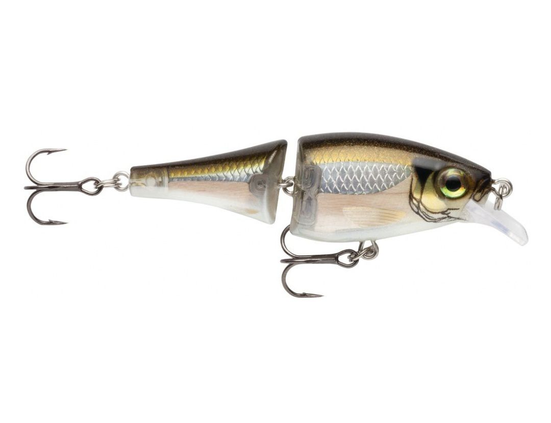 BX JOINTED SHAD BXJSD06 SMELT
