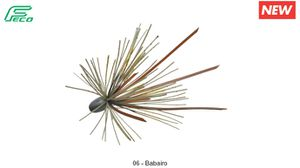 Lures Noike TEXAS KEM KEM 2.5G 06 - BABAIRO