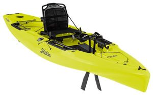 Crafts Hobie MIRAGE OUTBACK OUTBACK 2019 SEAGRASS