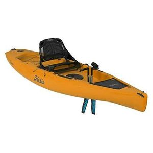 Embarcations Hobie MIRAGE COMPASS PAPAYE