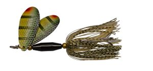 Lures Pezon & Michel SPINCAT TWIN 60G PERCH