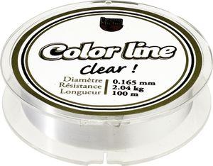 Lines Pezon & Michel NYLON EAUX VIVES COLOR LINE 100M 0,24 150M