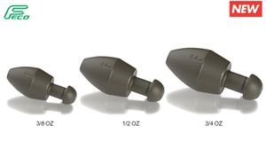 Tying Reins PUNCHING SHOT 3/4 OZ - 21 G