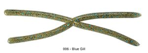 "Lures Reins CROSS SWAMP MAGNUM 4.7"" 006 - BLUE GILL"