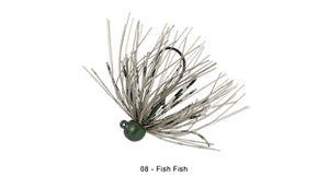PLATON JIG !! 1.8G 08 - FISH FISH