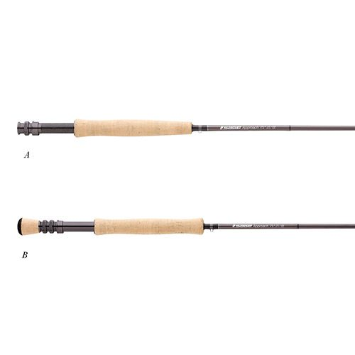 Rods Sage APPROACH 590-4 APPROACH