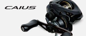 Reels Shimano CAIUS CIS151A