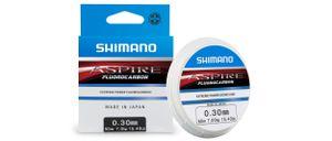 Leaders Shimano ASPIRE FLUOROCARBON 50M 0,20MM