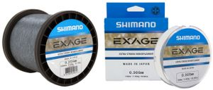 Lines Shimano EXAGE 1000M 0,22MM