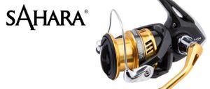 Reels Shimano SAHARA FI SH4000FI