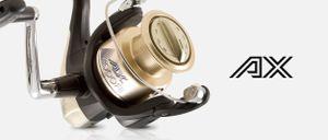 Reels Shimano AX FB AX2500FB