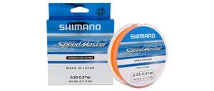 Leaders Shimano SPEEDMASTER TAPERED SURF LEADER 0,23-0,57MM