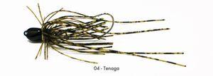 Lures Tiemco PDL BAIT FINESSE JIG 5 G 04 - TENAGA