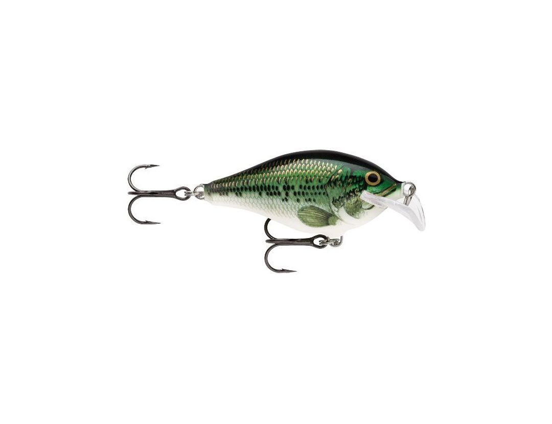 SCATTER RAP CRANK SCRC05 BABY BASS