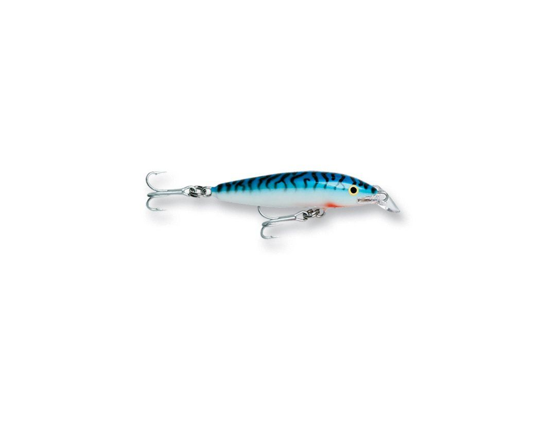 Lures Rapala FLOATING MAGNUM FMAG11 SILVER MACKEREL