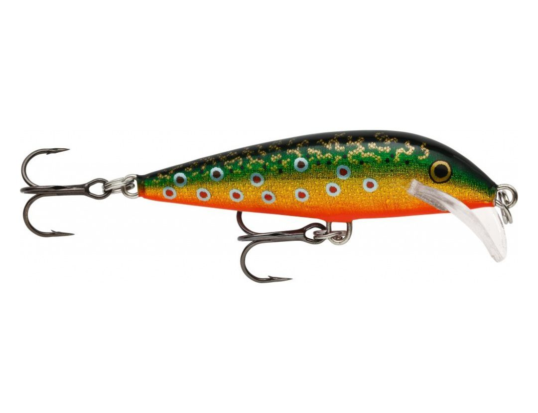 Leurres Rapala SCATTER RAP COUNTDOWN SCRCD05 BROOK TROUT