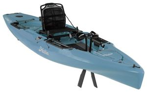 Embarcations Hobie MIRAGE OUTBACK SLATE