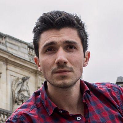 Antoine Guerault