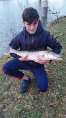 Le Pêcheur Du 31 Gaillardou