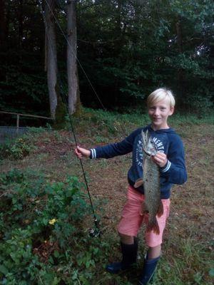 Gabfishing Et carnassier