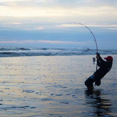 Nzé Jeremy Guide de pêche