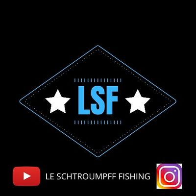 Youen Guesdon ( chaine youtube le schtroumpff fishing)