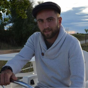 Adrien Vidal
