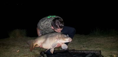 Maxime Dalifard (GMJ Team Fishing)