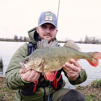 Adamas Fishing