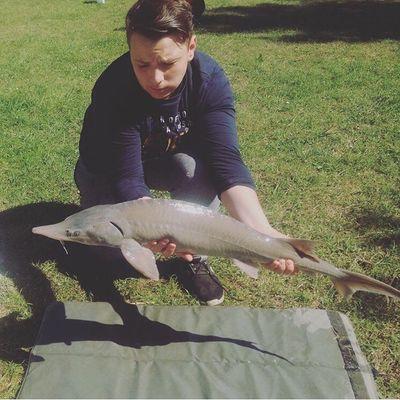 PEPONNE Fishing