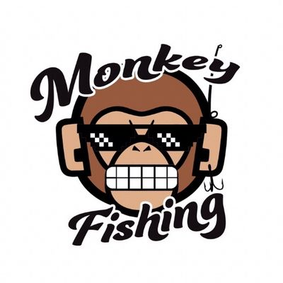 Jordan Monkey Fishing 🇫🇷