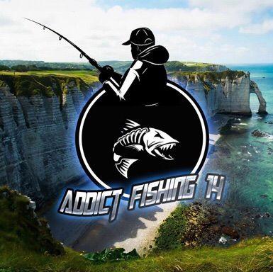 Addict Fishing