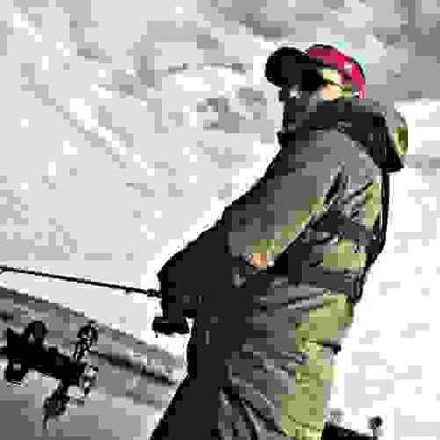 Alain PELLETIER [CCBM] & [Big Bass Challenge Québec]