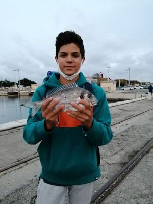 Pêcheur du