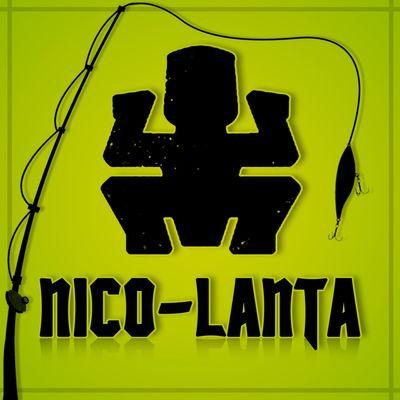 Nico Lanta 🛶