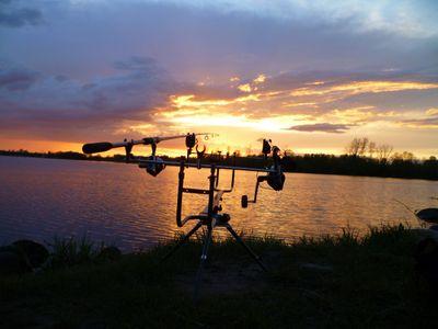 Eloi Fishing